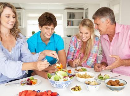 10 propozycji na obiad wielkanocny