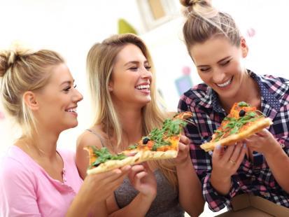 10 prostych sposobów na obniżenie kaloryczności diety, których nawet nie zauważysz! Rozważania dietetyka