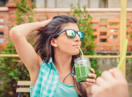 10 prostych sposobów na wprowadzenie alg do diety. To jedno z najlepszych, roślinnych źródeł białka!