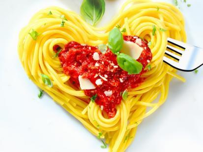 10 przepisów na pyszne spaghetti