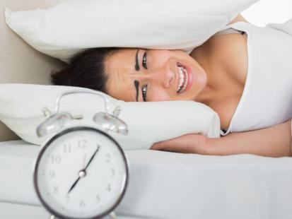 10 przyczyn, dlaczego poranne wstawanie do pracy jest takie trudne