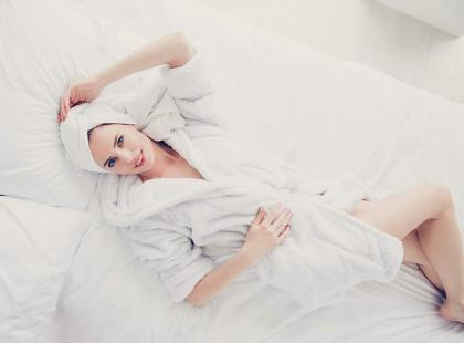 10 przykazań kobiety naprawdę dbającej o swoją skórę!