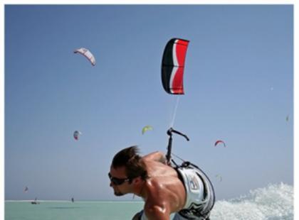 10 przykazań miłośnika sportów wodnych