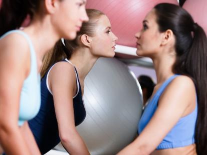 10 rad, jak być smukłą bez diety