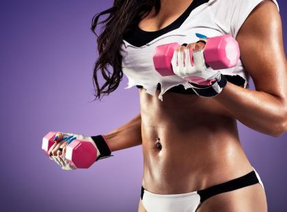10 rad jak ćwiczyć... i nie przestać!