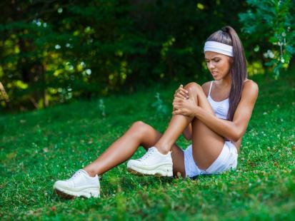 10 rad, jak nie dopuścić do sportowej kontuzji