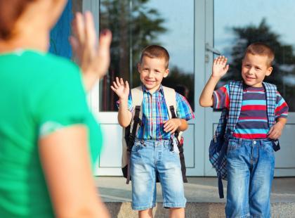 10 rad, jak przeżyć szkolną wywiadówkę