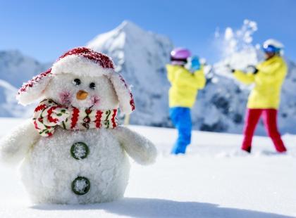 10 rad, jak przygotować dziecko do zimowiska!