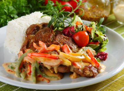 10 rad, jak przygotować idealne dania z grilla