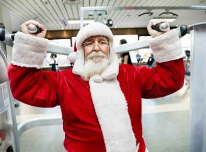 10 rad jak trzymać dietę w czasie świąt Bożego Narodzenia