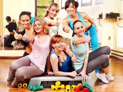 10 rad, jak uniknąć treningowych kontuzji!