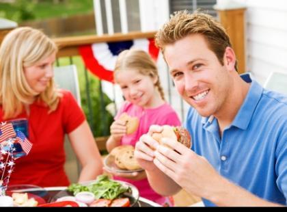 10 reguł  dotyczących spożywania posiłków