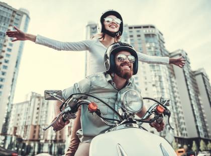 10 rzeczy, które każda para powinna choć raz zrobić razem