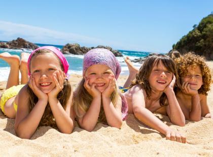 10 rzeczy, które musi wiedzieć dziecko przed wyjazdem na kolonie