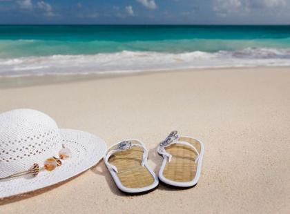10 rzeczy, które musisz zabrać na wakacje