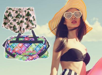 10 rzeczy, które tego lata musisz mieć na plaży!