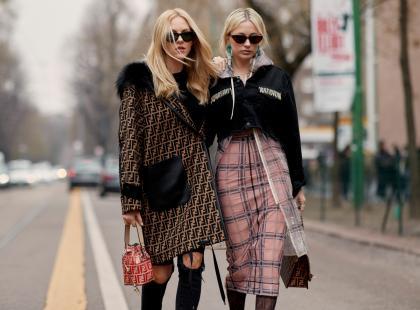 10 rzeczy, które warto kupić na wyprzedaży w H&M!
