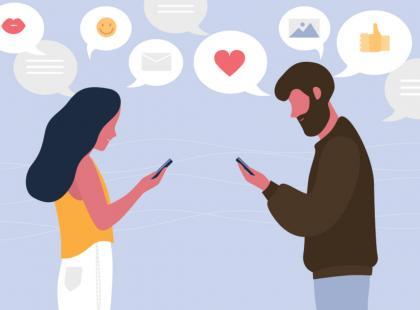 10 rzeczy, które warto sobie nawzajem mówić w związku. Zacznij już dziś!