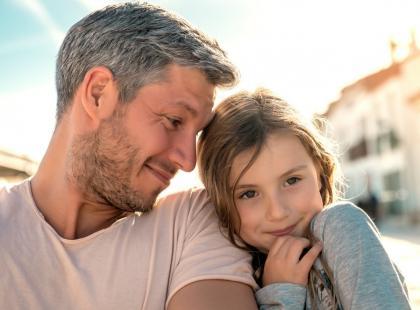 10 rzeczy, których każdy tata powinien nauczyć córkę