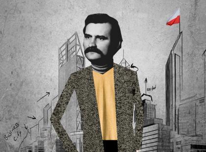 10 rzeczy, za które kochamy Lecha Wałęsę