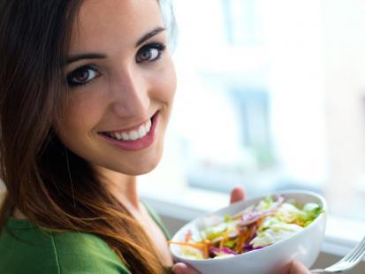 10 składników odżywczych, które pomogą ci zajść w ciążę