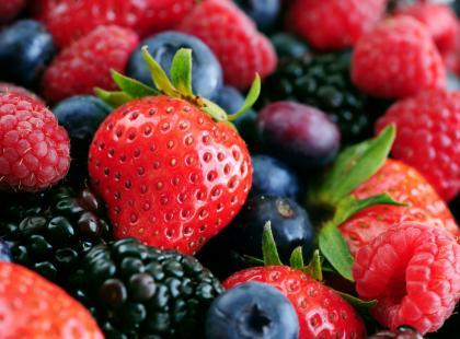 10 słodkich tajemnic owoców