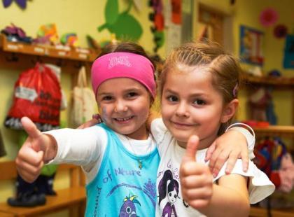 10 sposobów, by dziecko chętnie chodziło do przedszkola