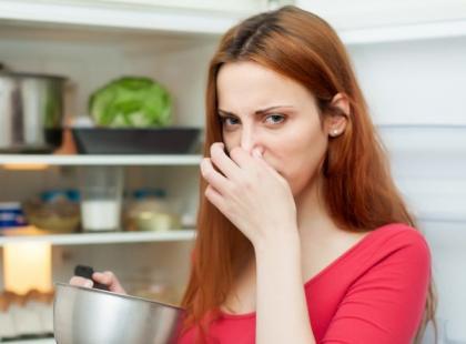10 sposobów na brzydkie zapachy w domu