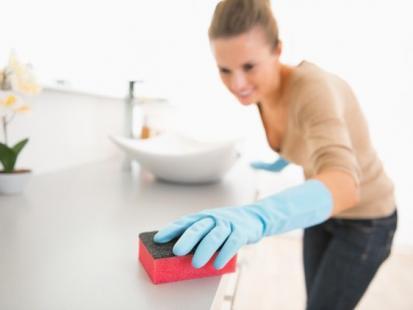 10 sprawdzonych sposobów na czyszczenie