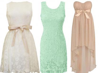 10 superkobiecych sukienek od AreYouFashion