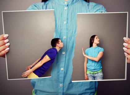 10 sygnałów, że jesteś w związku bez przyszłości
