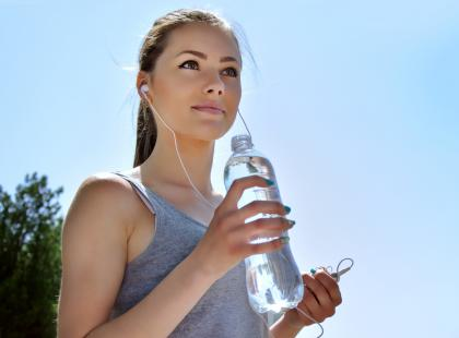 10 trików, dzięki którym przyspieszysz metabolizm