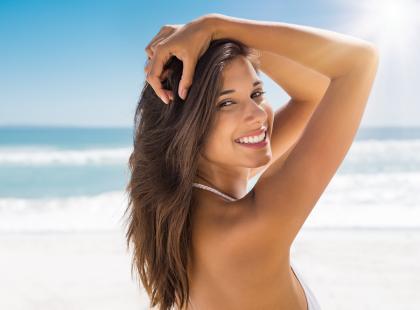 10 trików na jędrną skórę po zimie! Podpowiadamy, jak przygotować się do sezonu… bikini!