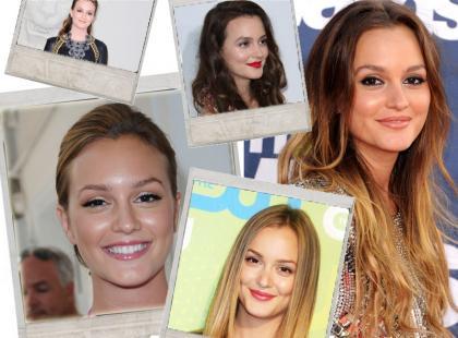 10 twarzy Leighton Meester