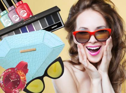 10 wyjątkowych prezentów na Dzień Kobiet