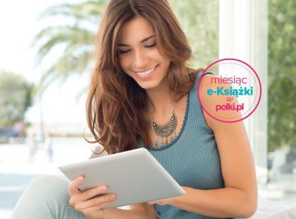 10 zalet e-booków - dlaczego warto je czytać?