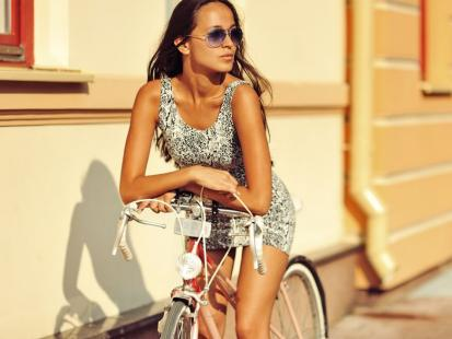 10 zasad savoir-vivre jazdy na rowerze