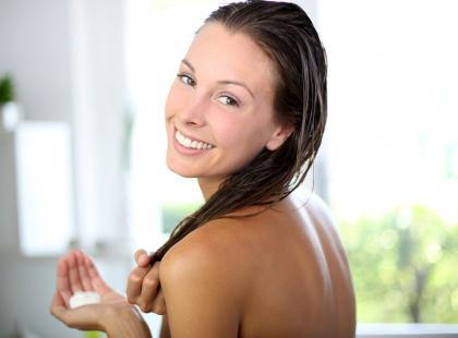 10 zasad właściwego używania odżywek do włosów!
