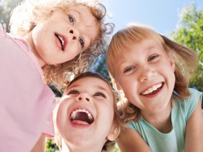 10 zasad żywienia dzieci, których lepiej nie łamać!