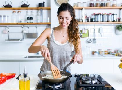 10 zaskakująco prostych trików na urozmaicenie diety
