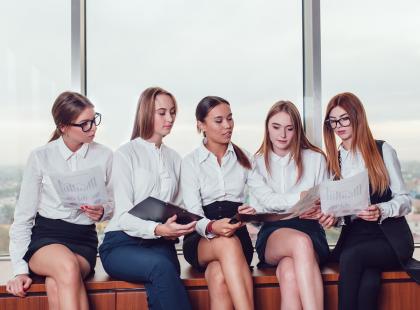 10 zawodów, w których kobiety są lepsze niż mężczyźni