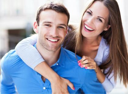 10 zdań, które KAŻDY mężczyzna chce usłyszeć od swojej kobiety
