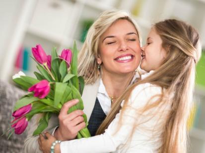 10 życzeń urodzinowych dla mamy