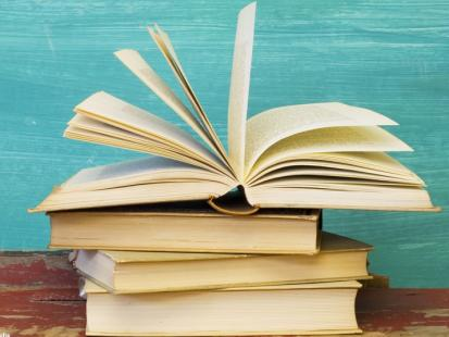 100 książek, które trzeba przeczytać przed śmiercią