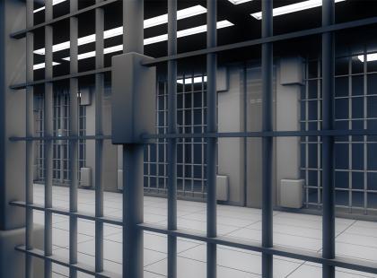 100-letnia staruszka w więzieniu. Nie złamała prawa, a trafiła za kratki