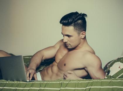 100 procent męskości w mężczyźnie, czyli jak dbać o testosteron