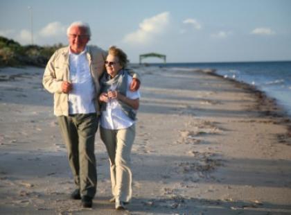 11 kwietnia - Światowy Dzień Osób z Chorobą Parkinsona