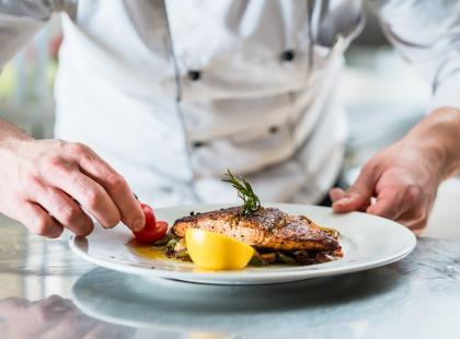 Najdroższe restauracje w Polsce