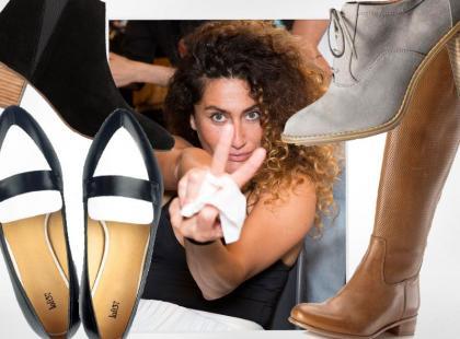 11 par butów z wyprzedaży, które przydadzą się jesienią