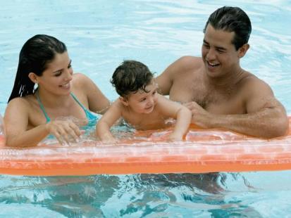11 pomysłów na rodzinne wakacje